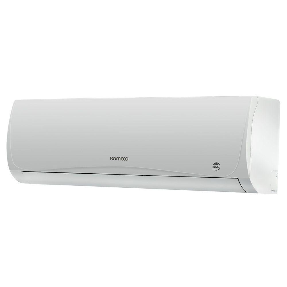Ar Condicionado Split High Wall Komeco Eco 22.000 BTUs Quente/Frio 220v