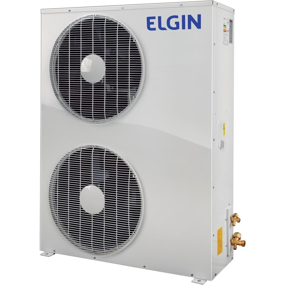 Ar Condicionado Split Piso Teto Elgin Atualle Eco 80.000 BTUs Frio 380v