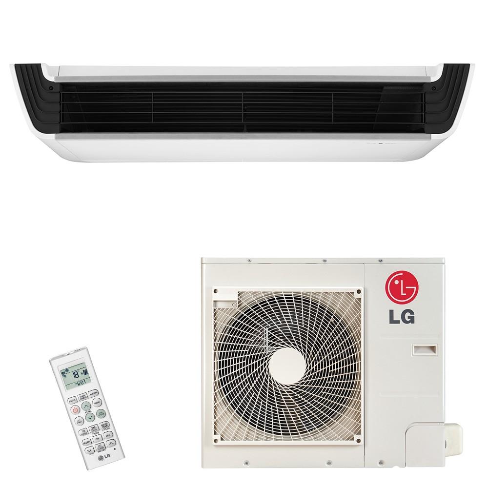 Ar Condicionado Split Teto Inverter LG 36.000 BTUs Frio 220v
