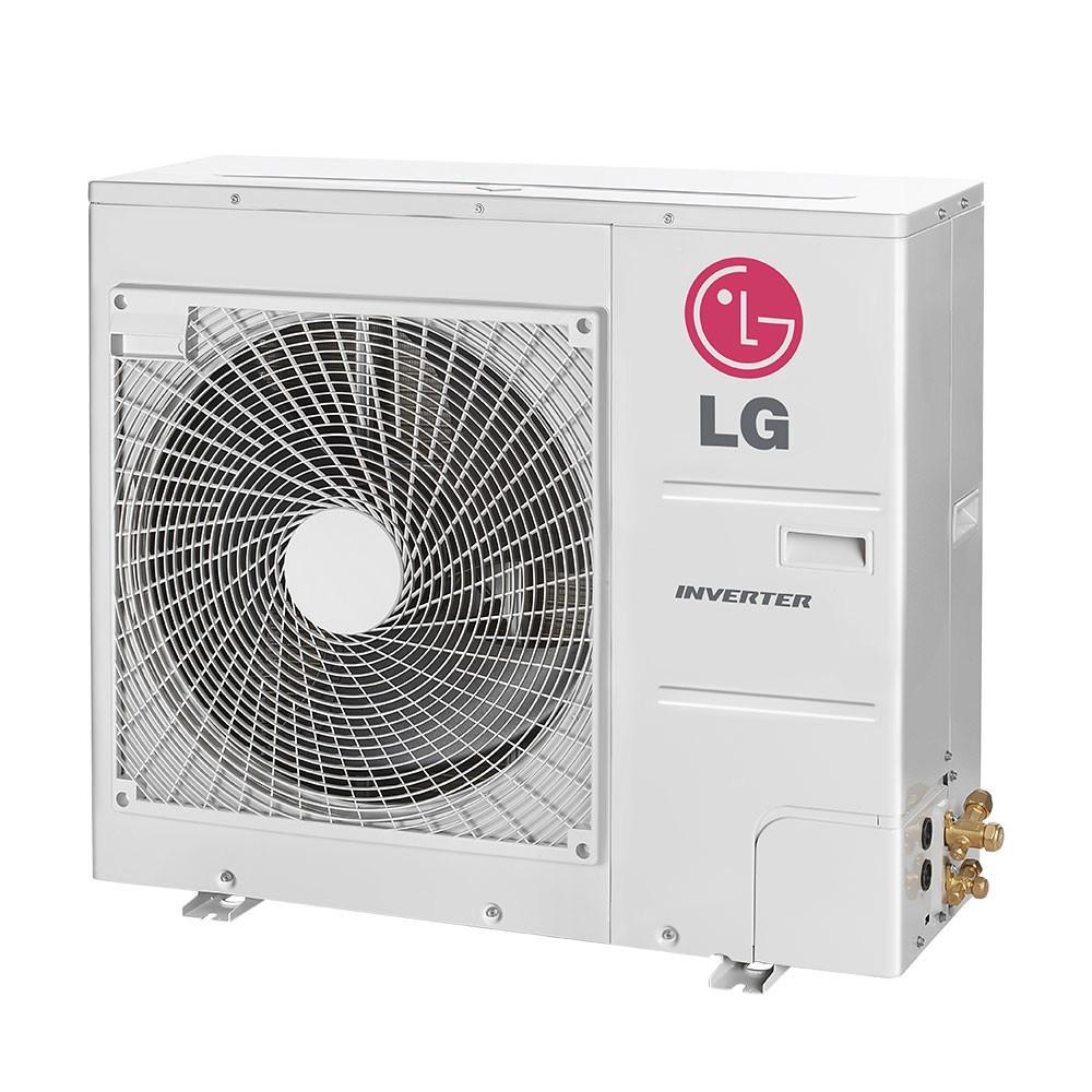 Ar Condicionado Split Teto Inverter LG 46.000 BTUs Frio 220v