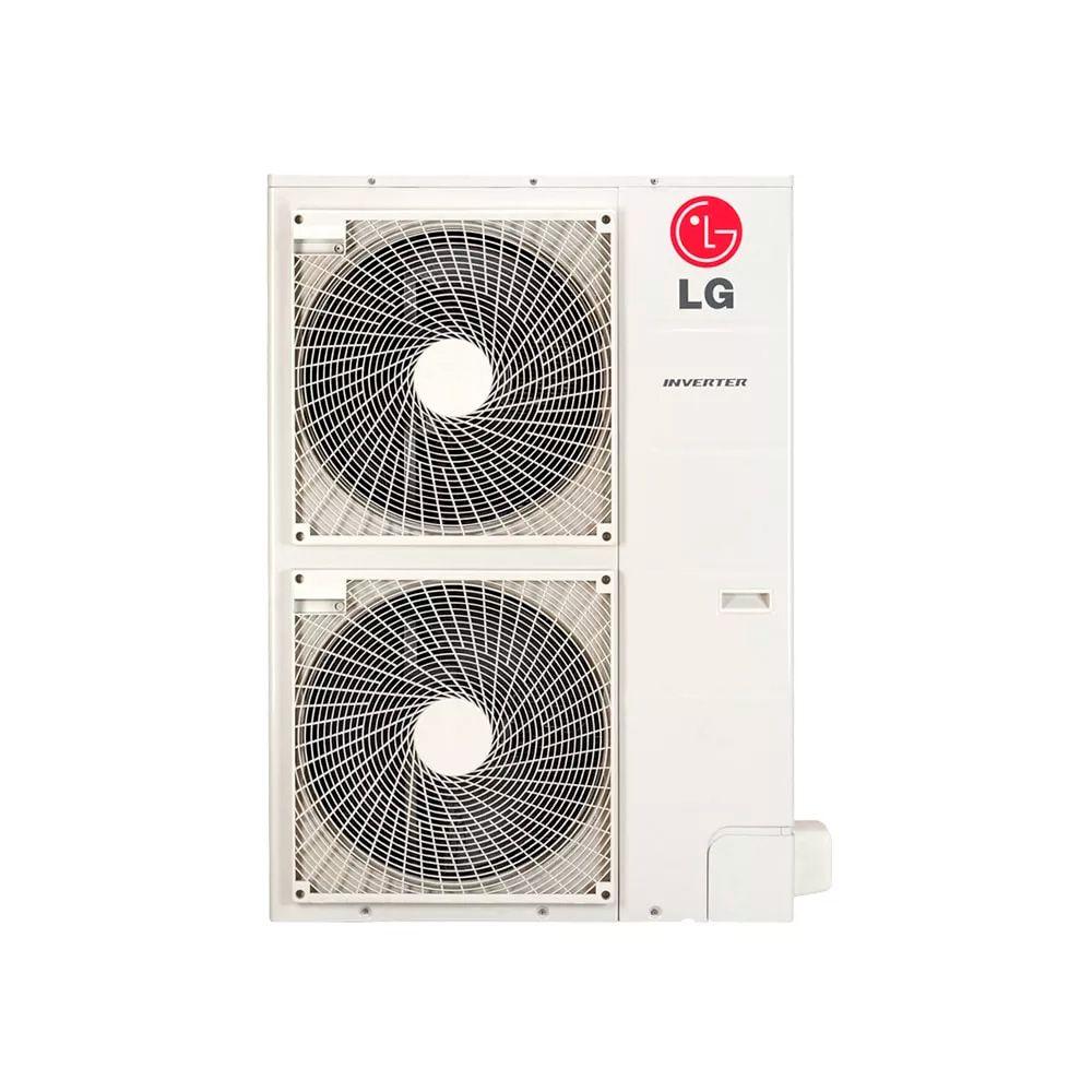 Ar Condicionado Split Teto Inverter LG 47.000 BTUs Quente/Frio 220v