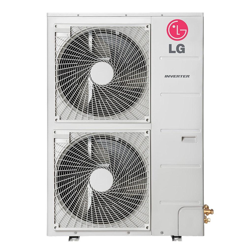 Ar Condicionado Split Teto Inverter LG 54.000 BTUs Frio 220v