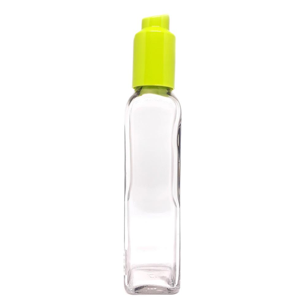 Azeiteiro Vinagreiro Cisper 250 ml - Cores Sortidas