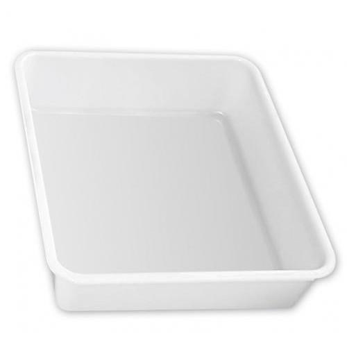 Bacia Della Plast Multiuso Branco 12 Litros