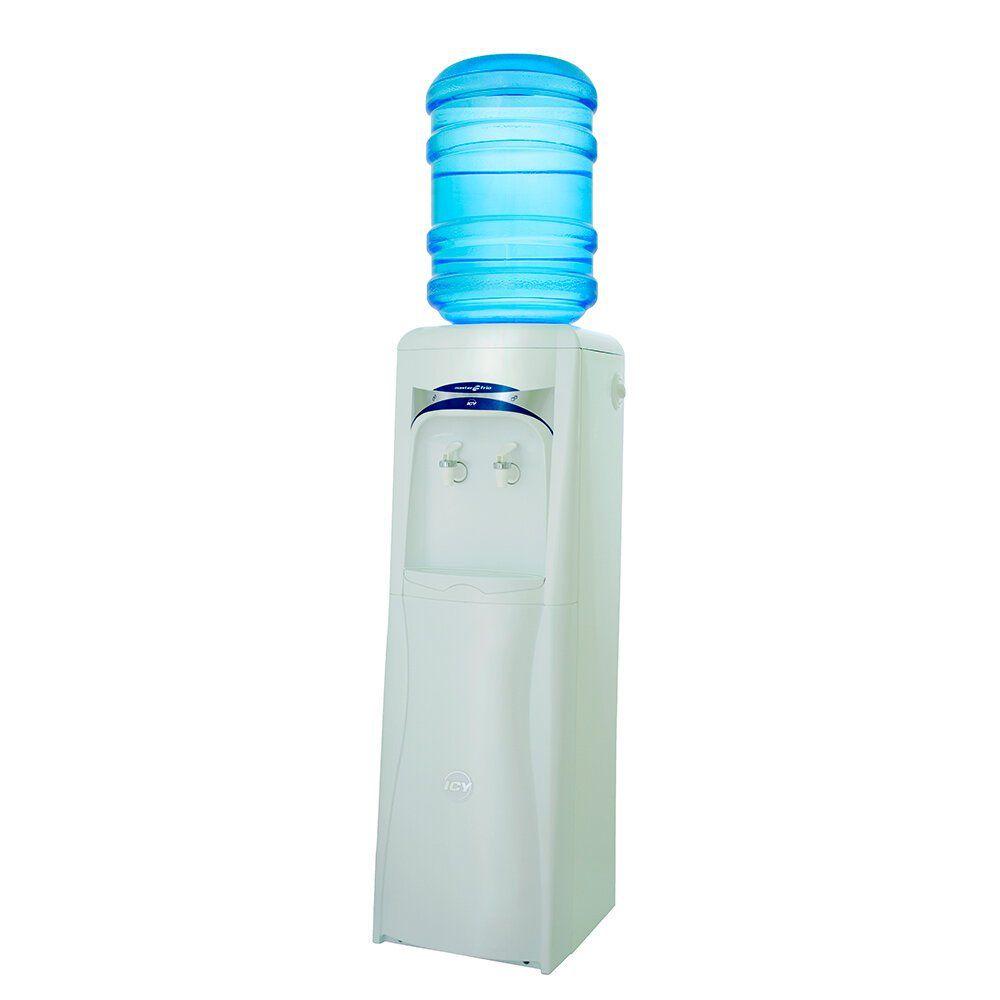 Bebedouro Coluna Masterfrio Icy com Compressor Branco 220V