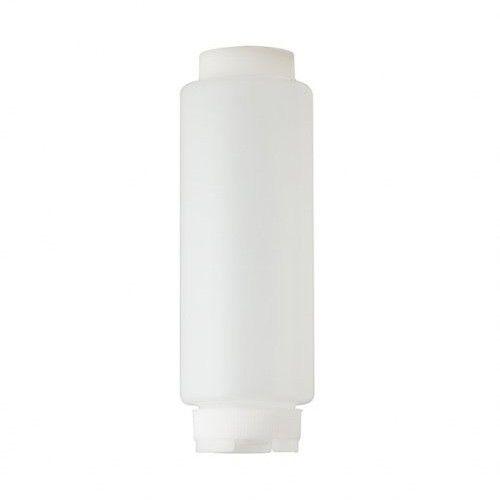 Bisnaga Plástica Invertida 960 ml Branca P033 BarPro