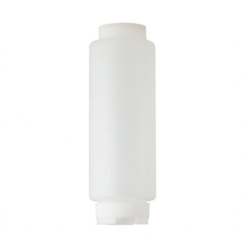Bisnaga Plástica Invertida 480 ml Branca P030 BarPro