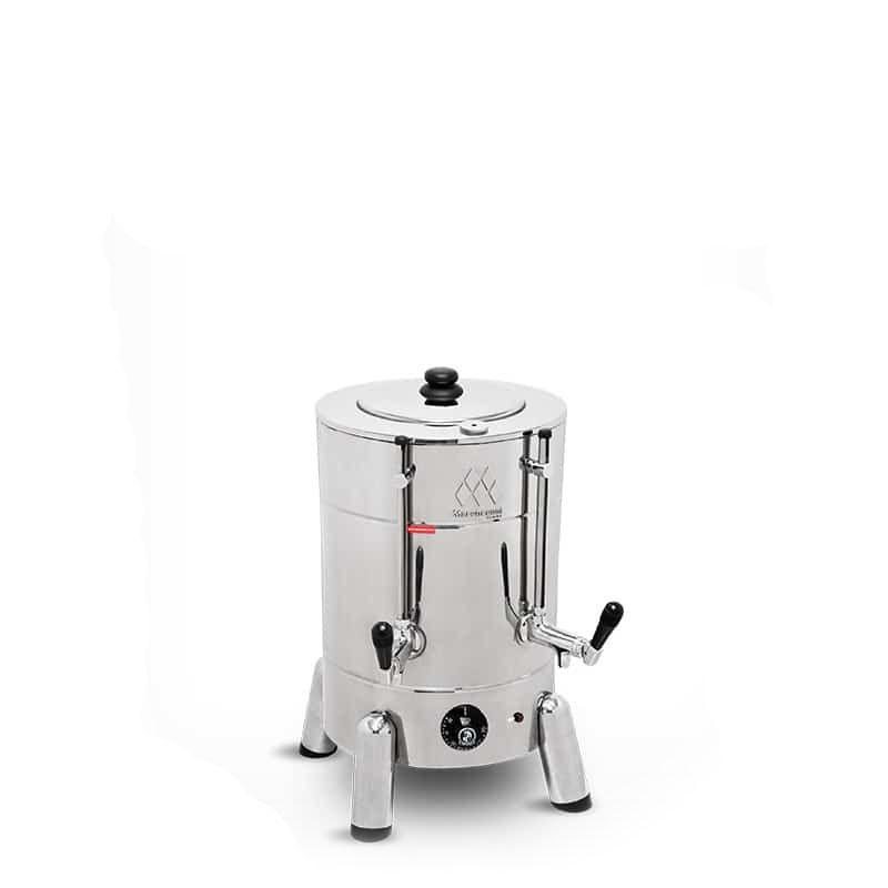 Cafeteira Industrial Marchesoni Tradicional 2 Litros Inox 220v