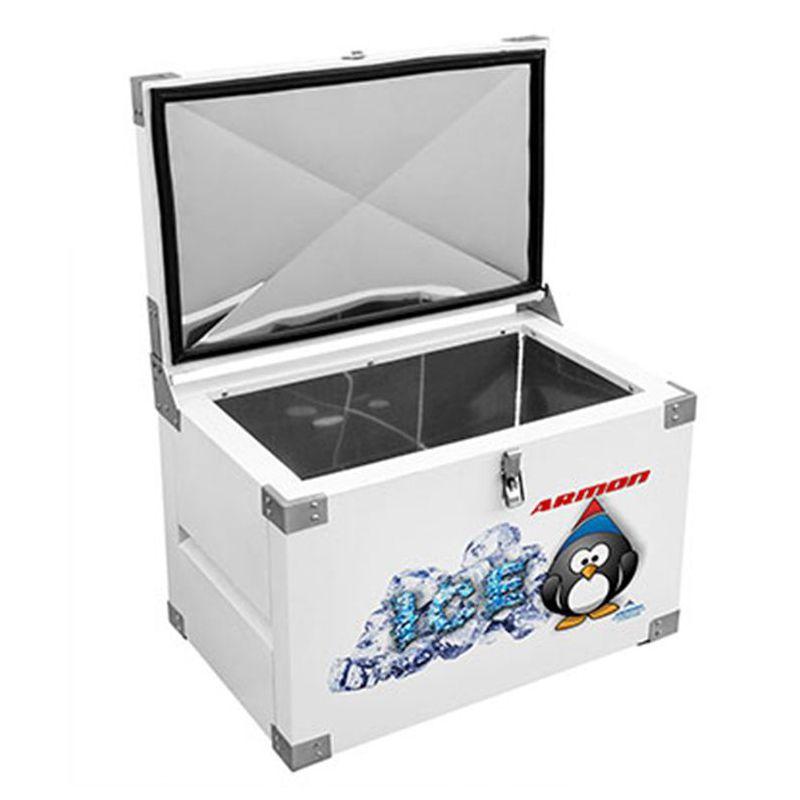 Caixa Térmica Armon 250 Litros TMG-250 Epoxi e Galvanizado