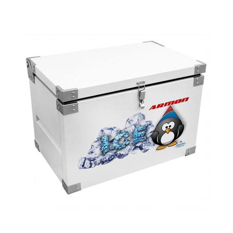 Caixa Térmica Armon 70 Litros TMG-70 Epoxi e Galvanizado