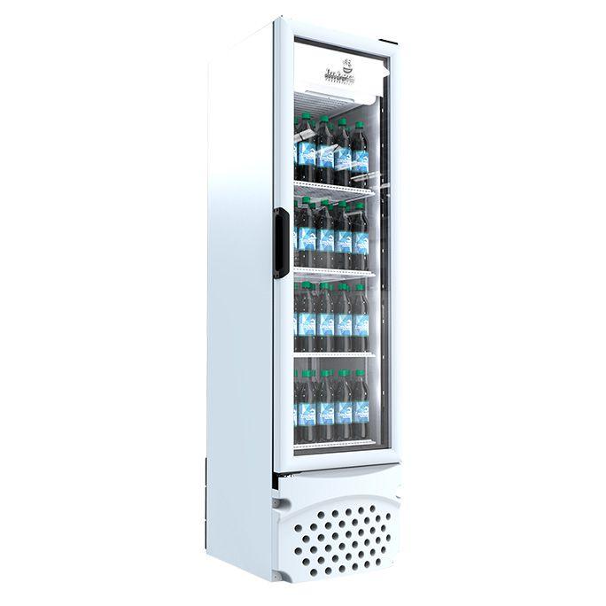 Cervejeira Imbera Vertical 230 Litros Branca 1 Porta 220 V
