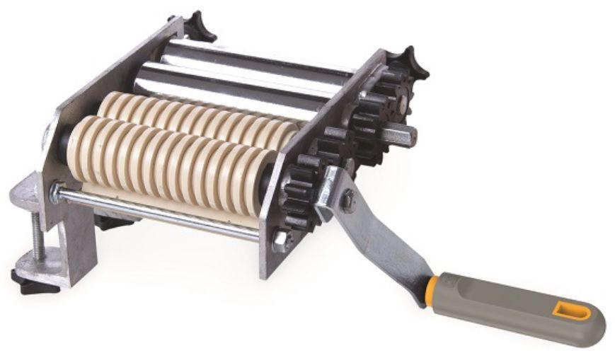 Cilindro Cortador De Espaguete Manual Multimassas Jr Anodilar