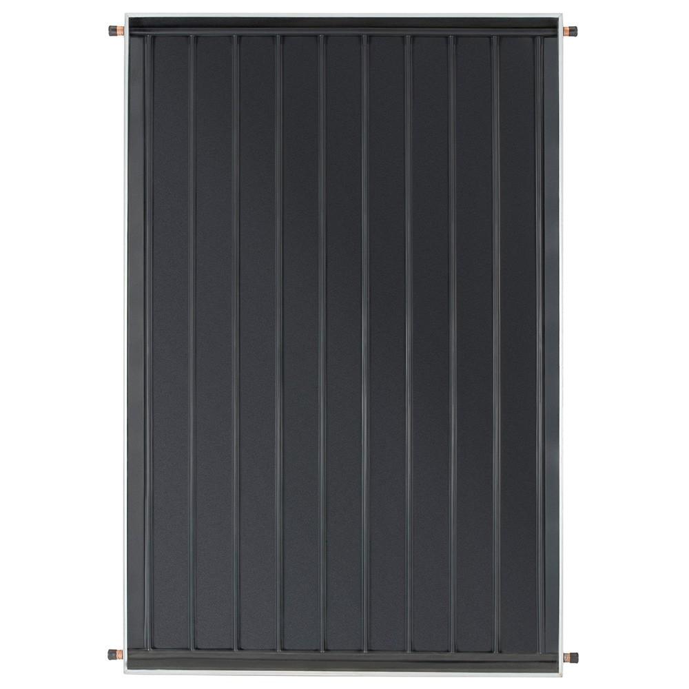 Coletor Solar Komeco Ambient 1,5 m² Inox