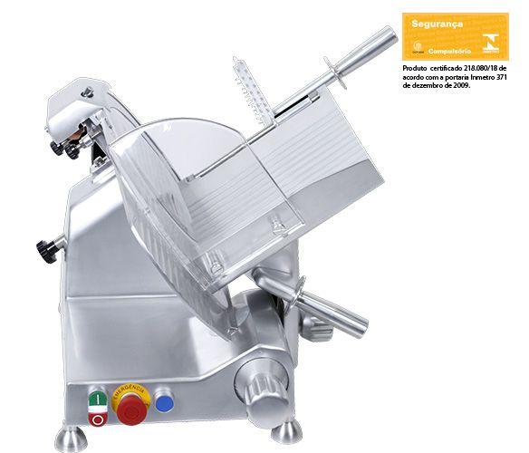 Cortador de Frios UPX Laser 300 NR-12 Bivolt