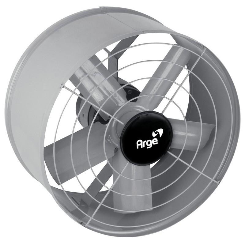 Exaustor Axial Comercial Arge Reversível 50cm 220v