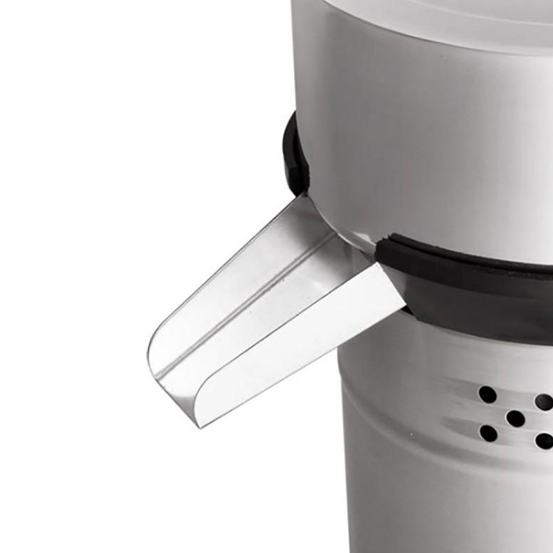Extrator de Suco Spolu Inox 1 litro 180W Bivolt