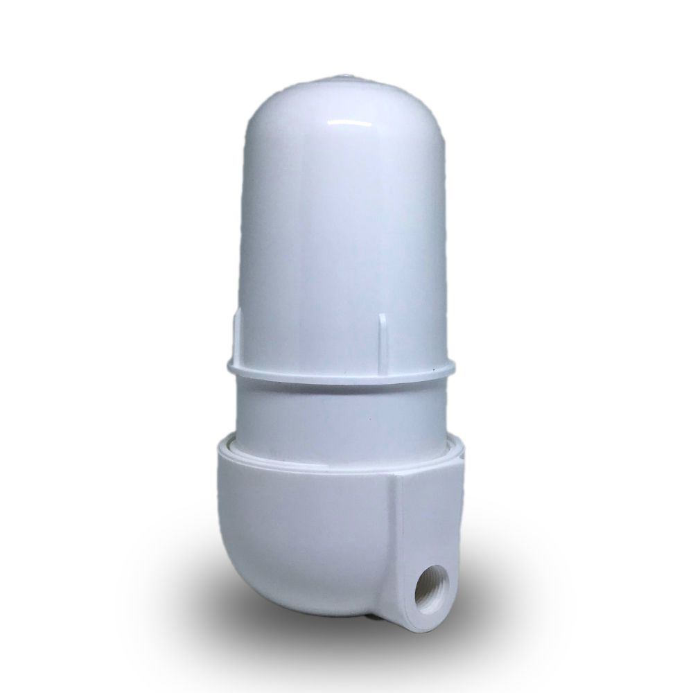 Filtro para Água Mecafiltro MF 2000 Branco