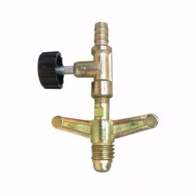Fogão Industrial Kenok Economy 4 Queimadores Gás GLP Alta Pressão