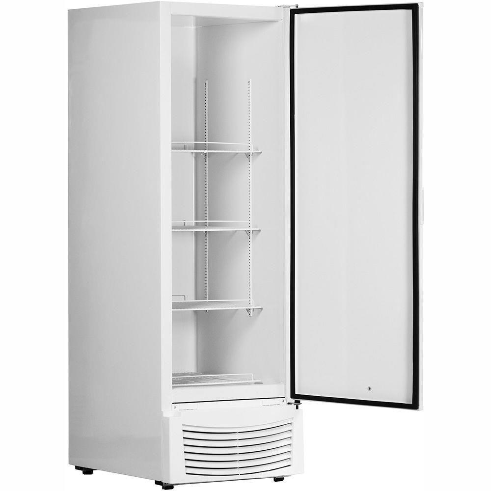 Freezer Vertical Fricon Dupla Ação 1 Porta Branco 569 Litros