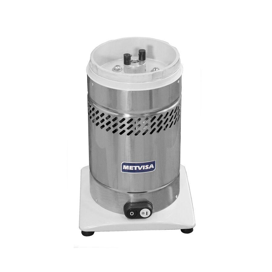 Liquidificador Industrial Metvisa 4 Litros Inox Bivolt