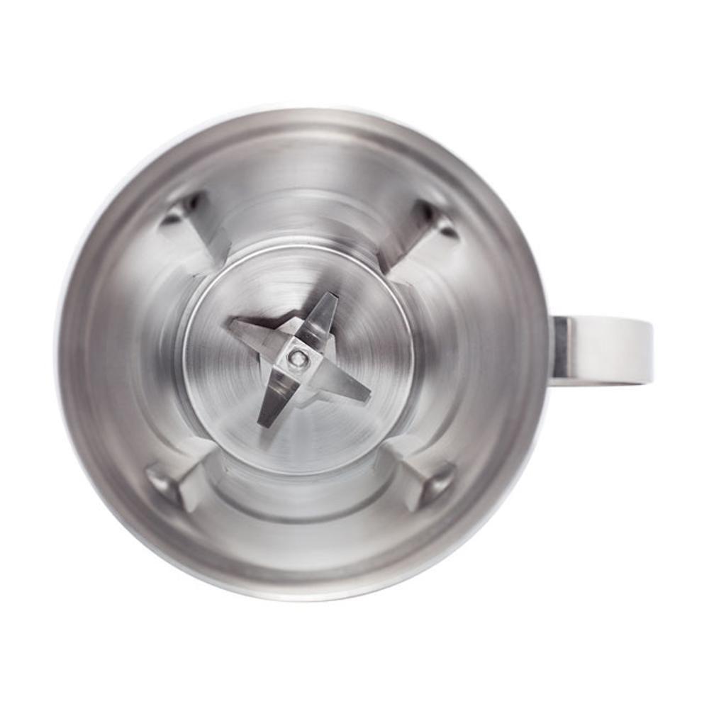 Liquidificador Industrial Spolu Economy Inox Alta Rotação 2 Litros 220V