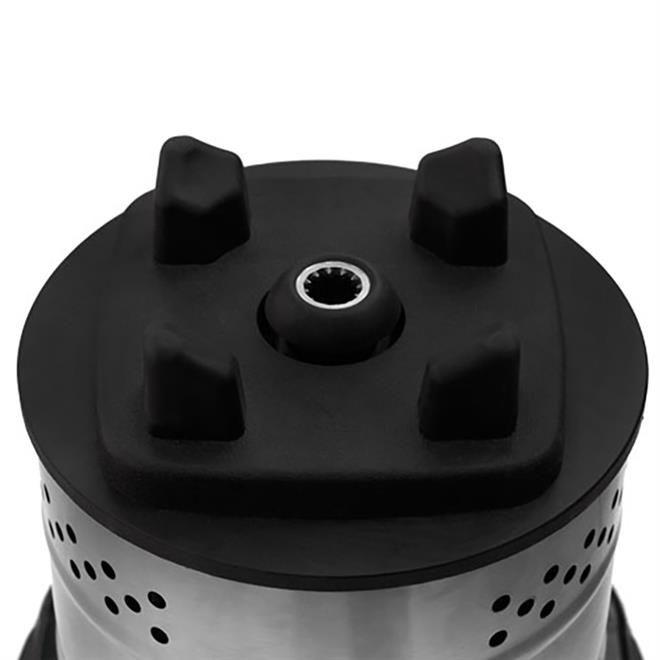Liquidificador Industrial Spolu Maestro Alta Rotação 2 Litros 220V