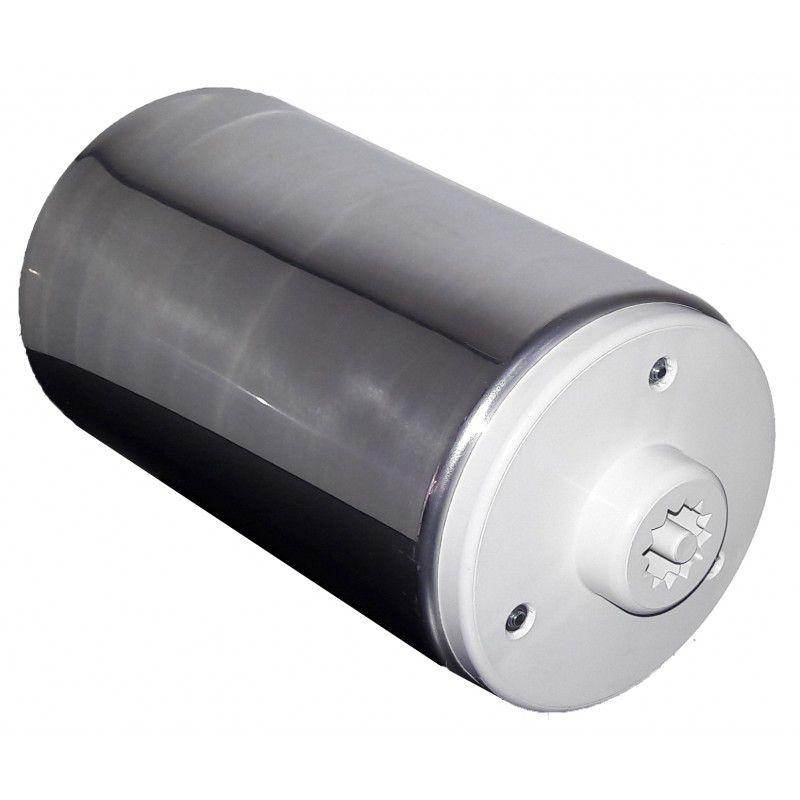 Masseira de Churros R2 Fuso Inox 1Kg