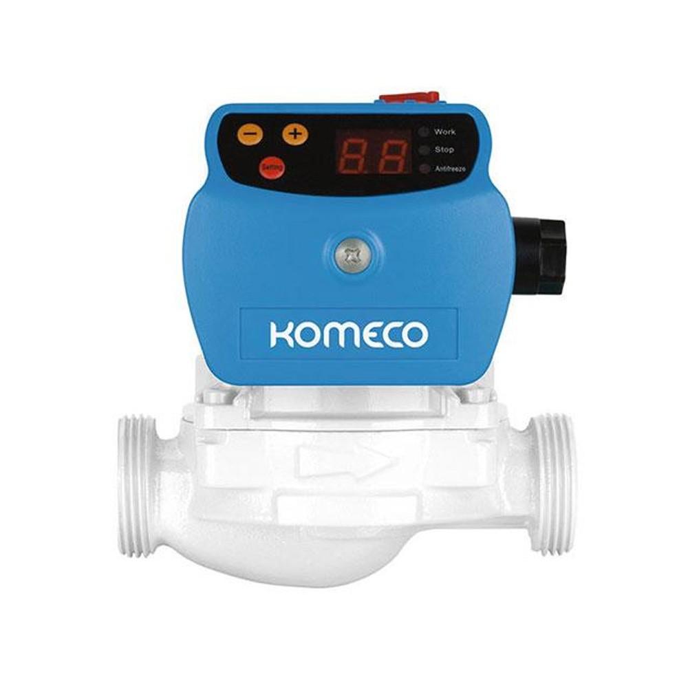 Mini Bomba Pressurizadora Komeco TP 40 Thermo G3 220v
