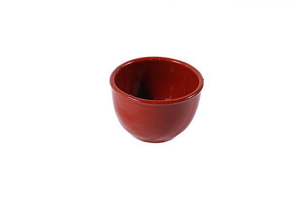 Molheira De Barro Refratário 170 ml Nº 1 Casserole