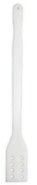 Pá Plástica Remo Para Caldeirão 8 Furos 75x04x1,5cm SOLRAC