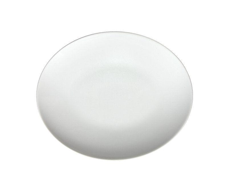 Prato De Porcelana Quilo Certo Oval Germer 30x04