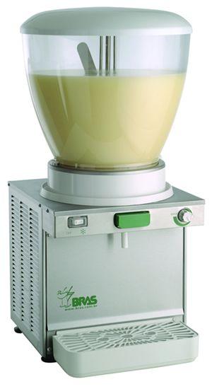 Refresqueira Refrigerada 1 Cuba 19 Litros 220V Bras Sulamericana