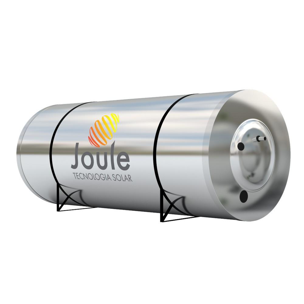 Reservatório Térmico (Boiler) Joule 400 Litros PPR-3  Baixa Pressão Nível