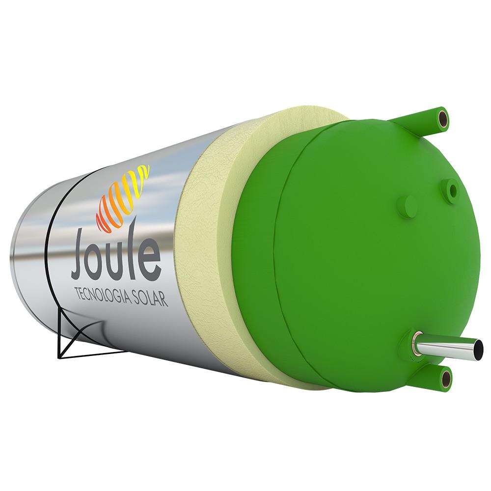 Reservatório Térmico (Boiler) Joule 500 Litros PPR-3  Baixa Pressão Nível