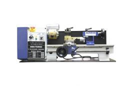 Torno Mecânico Profissional 220V MR-301