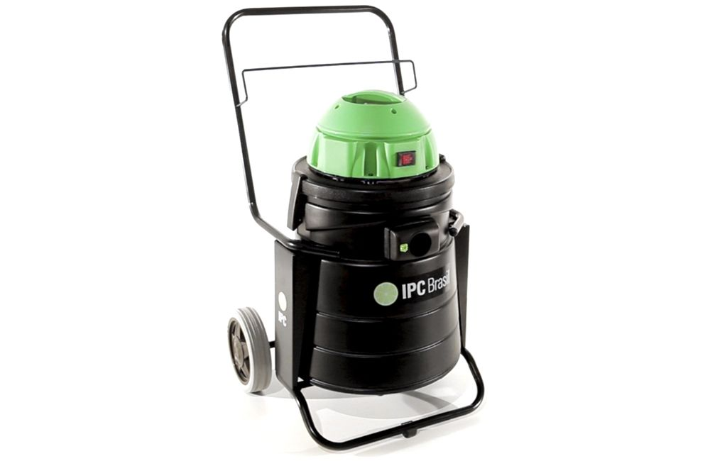 Aspirador Água e Pó Ipc Brasil 50l - 110v - Aspiracar50