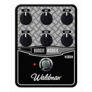 Pedal Boogie Woogie - Boogie - Waldman - Bog-6fx