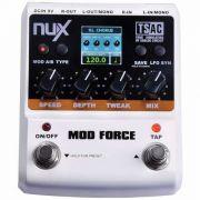 Pedal Mod Force - Nux