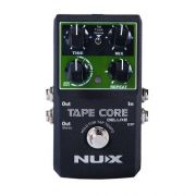 Tape Core Nux - Delay de Fita