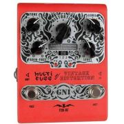 Pedal Multi Fuzz Vintage Distortion - Andy Timmons - FZD-AT