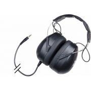 Fone De Ouvido Eletrônico Stereo Redutor De Ruído Vic Firth