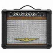 Amplificador De Guitarra Ocg100 F Oneal Com Footswicth