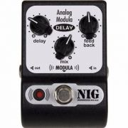 Pedal Nig - Analog Modula Delay - Pocket - Padm