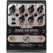 Pedal Bass Shaper Para Baixo - Bsh - Nig