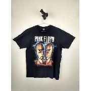 Camiseta Pink Floyd The Division Bell Preta