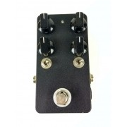 Pedal Black Box - Filtro - Tom Tone USADO