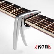 Capotraste - Simulador de Pestana - AC-01 Aroma - Violão e Guitarra