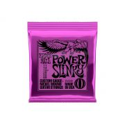 Corda / Encordoamento Guitarra Ernie Ball 011 Power Slinky