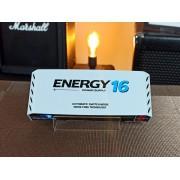 Fonte para pedais Landscape Energy 16 2500mA - Usada