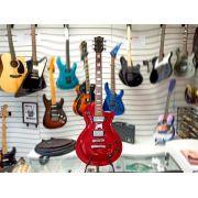 Guitarra Walczak Les Paul Top Maple Cherry – USADA